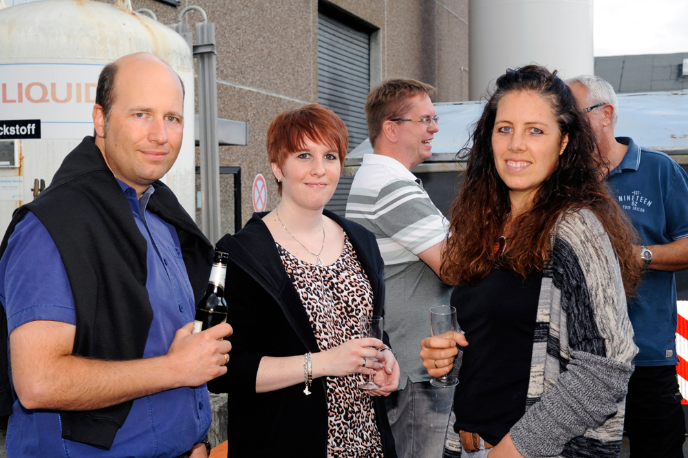 Summer party for all the employees of Esta Rohr on 28 August 2015-image-3